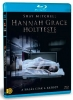 Hannah Grace holtteste Blu-ray