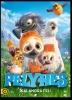 PELYHES-KALANDRA FEL DVD