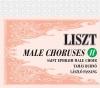 Male choruses II