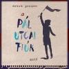 A Pál utcai fiúk (musical) CD