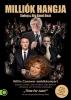 Milliók Hangja Willis Conover emlék koncert DVD