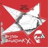 Pajtás daloljunk X (punk válogatás' 82-'86) LP