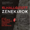 Elhallgatott Zenekarok (2CD+DVD (dokumentumfilm))
