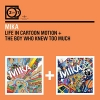 2 for 1: Life in Cartoon Motion/The Boy Who Knew Too Much (2 CD)