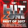 Hitzone - 2017 Best of (2CD)