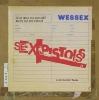 Never Mind the Bollocks [Vinyl Single] 7 LP