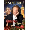 Andre Rieu - Christmas Forever - Live in London [Blu-ray]