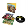 The Sgt.Pepper's Lonely Hearts Club Band (Anniversary Edition)