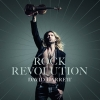 ROCK REVOLUTION CD+DVD