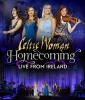 HOMECOMING LIVE FROM IRELAND DVD