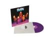 BURN  Limited Edition, Reissue, Purple, 180 Gram LP
