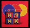 HONK 3CD (limitált)
