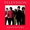 """ADVENTURE (140 GR 12"""" RED-LTD.)LP"""