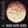 "BLUES BLUES BLUES (140 GR 12""-LTD.) 2LP"