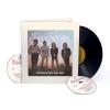 WAITING FOR THE SUN (50TH ANN.ED.2CD/LP-LTD.)