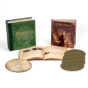 LORD OF THE RINGS,THE:THE RETURN (4CD/Blu-Ray Audio-LTD.)OST