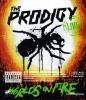 LIVE - WORLD'S ON FIRE (Blu-Ray+CD)