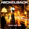 HERE AND NOW (140 GR Vinyl COLOUR)