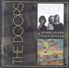 Other Voices/Full Circle (2 CD)