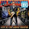 Live at the Greek Theatre (180gr LP+Mp3) [Vinyl 3LP]
