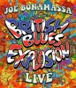 British Blues Explosion Live Blu-Ray