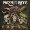 Riot city out Laws  (müanyag tok)