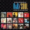 An Easy Introduction to R&B/Soul Top 15 Albums (8 CD)
