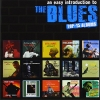 An Easy Introduction to Blues-Top 15 Albums (8 CD)