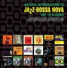 An Easy Introduction to Jazz-Bossa Nova 18 Albums (9 CD)