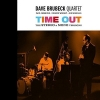 Time Out - Stereo/Mono Version