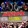 Pornograffitti Live 25/Metal Meltdown (CD/DVD/BLU-RAY )