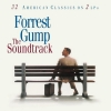 Forrest Gump [180 gm 2LP black vinyl]