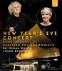 New Year's Eve Concert 2017 - Silvesterkonzert Blu-Ray