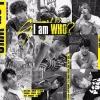 I AM WHO -CD+BOOK-