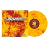 Dirty Pounding Gasoline (Lim.Marbled Flames Vinyl LP)