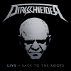 Live-Back to the Roots (2cd-Digipak)