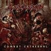 Combat Cathedral (LP+CD) [Vinyl LP]