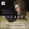 The Last Symphonies, Mozart's Instrumental Oratorium, Sinfonien 39,40 und 41 [Vinyl LP]