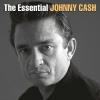 The Essential Johnny Cash [Vinyl 2LP]
