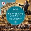 New Year's Concert 2017 / International Version (2CD)