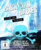 Backyard Babies - Live At Cirkus DVD