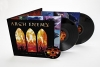 As The Stages Burn! (Gatefold black 2LP+DVD) [Vinyl LP]