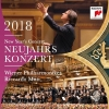 NEW YEAR'S CONCERT 2018 2CD