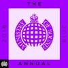 Annual 2018 (3CD)