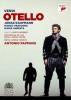 Verdi-OTELLO 2DVD