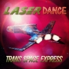 Trans Space Express 2LP