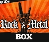 Rock & Metal Box