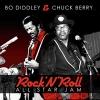 Bo Diddley & Chuck Berry - Rock 'N' Roll All Star Jam
