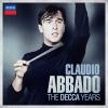 Abbado DECCA-évei (1966-1969) (7 CD)