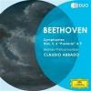 BEETHOVEN: Symphonies Nos. 5.,6.,9. (2 CD)